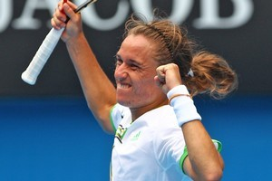 Alexandr Dolgopolov. Photo / Getty Images