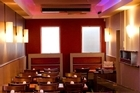 Newly opened Sri Mahkota restaurant on Symonds St. Photo / Babiche Martens