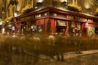 Taking a trip around Dublin would not do without a visit to one of many pubs. Photo / Tourism Ireland