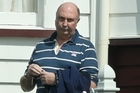 Former top Defence scientist Stephen Wilce outside his home in Devonport on Auckland's North Shore. Photo / Natalie Slade