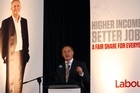 It is hard to see how Phil Goff can claw back $1.3 billion to pay for the tax-free zone. Photo / Sarah Ivey