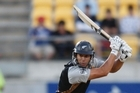 Ross Taylor. Photo / Mark Mitchell