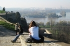 Belgrade offers fine views. Photo / Brett Atkinson