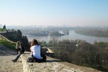 Belgrade offers fine views. Photo / Brett Atkinson