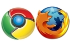 Google's Chrome and Mozilla's Firefox are following the 'Do Not Track' feature offered in Internet Explorer 9.