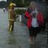 Flooding in Maraetai. Photo / Madsen