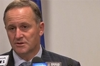 Prime Minister John Key has called Labour's new tax policy fiscally irresponsible.