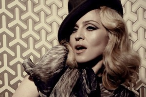 Madonna. Photo / Supplied