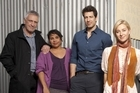 TV One's new show Offspring (Sundays, 9:30pm). Photo / Supplied