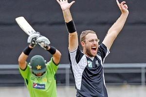 Daniel Vettori. Photo / Getty Images