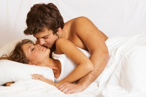 Aussie couples are having sex to de-stress. Photo / Thinkstock