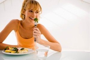 Following a strict diet for just two days of the week is a far more effective way to lose weight than trying to calorie count all the time, researchers claim. Photo / Thinkstock