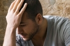 Dads' depression can harm baby's development. Photo / Thinkstock