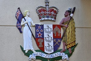 The case of sexual assault throws the name suppression issue into sharp relief. Photo / NZ Herald