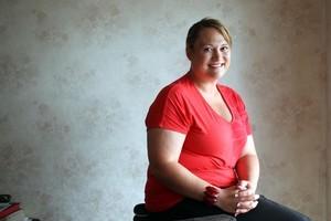 Carmel Sepuloni is the new Labour Waitakere MP, having won the seat by 11 votes over Paula Bennett. Photo / Janna Dixon
