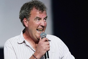 Jeremy Clarkson has spoken out against UK strikes over public section pensions. Photo / Getty