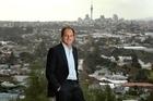 People seem to warm to David Shearer. Photo / NZ Herald