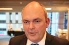 Transport Minister Steven Joyce. Photo / Greg Bowker