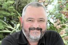 Richard Prosser, NZ First MP. Photo / Geoff Sloan