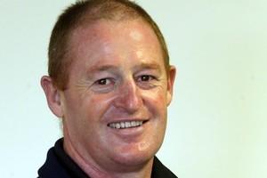 Paul Feeney, new Auckland Assistant Rugby coach. Photo / APN