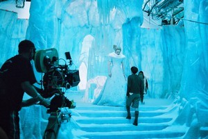 The Henderson studios were used in the filming of The Chronicles of Narnia: The Lion, the Witch and the Wardrobe. Photo / Supplied