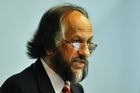 Raj Pachauri. File photo / APN