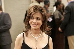 Paula Abdul. Photo / supplied