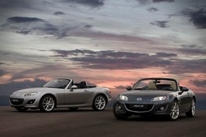 If you're bored with driving modern cars, an MX-5 will reignite your interest. Photo / Supplied