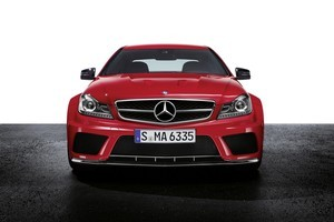 The C 63 AMG Black Series has already sold out.