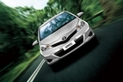 Toyota Yaris 1.3. Photo / Supplied