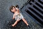 An international study finds New Zealand's child abuse rate is holding steady, not decreasing. Photo / Thinkstock
