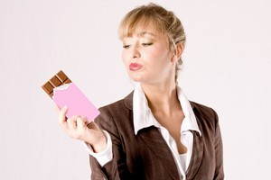 Instead of reaching for chocolate when you hit that mid-afternoon slump, try a 15 minute walk. Photo / Thinkstock