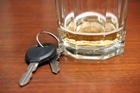 Just over 0.5 per cent of the 68,000 New Zealand motorists breath-tested were over the limit. Photo / Thinkstock