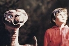 ET began life as an alien abduction movie, Steven Spielberg has admitted. Photo / Supplied