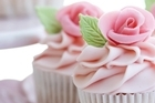 Dainty cupcakes can be one of the options on the menu. Photo / Thinkstock