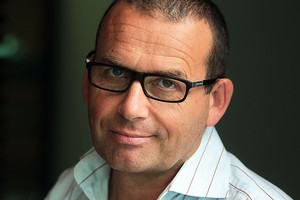 A new TV show hosted by Paul Henry has been confirmed. Photo / Doug Sherring