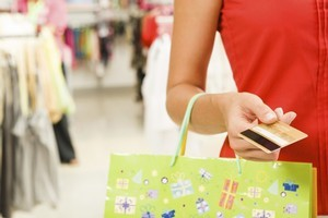Malls create comfortable spaces because the more relaxed we are, the more we tend to spend. Photo / Thinkstock