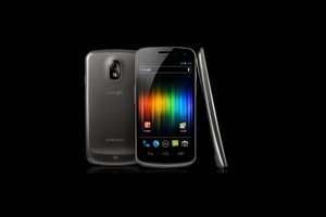 Verizon has elected not to allow NFC on the new Android-powered Samsung Nexus S. Photo / Supplied