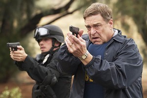 John Goodman in Red State. Photo / Supplied