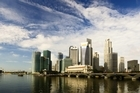 Behind Singapore's glitzy skyscrapers and glamorous malls is a thriving street culture. Photo / Thinkstock