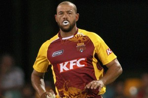 Andrew Symonds. Photo / Getty Images