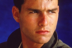 Tom Cruise says he's working on getting Top Gun 2 into cinemas. Photo / Supplied