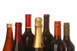 $1.1b of wine was exported in the year to June. Photo / Thinkstock