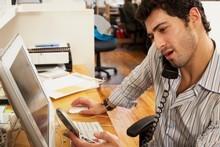 Good time-management trumps multi-tasking. Photo / Thinkstock