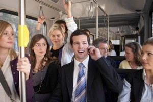 Whatever happened to people showing considerate behaviour? Photo / Thinkstock