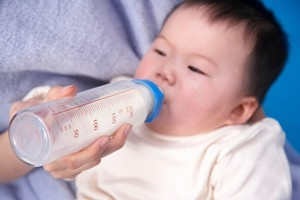 There is strong demand for New Zealand milk products in China. Photo / Thinkstock