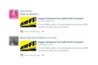 JB Hi-Fi traced the scammers to a travel company in the Bahamas. Photo / Supplied