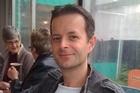 Radio New Zealand journalist Phillip Cottrell. Photo / 3 News