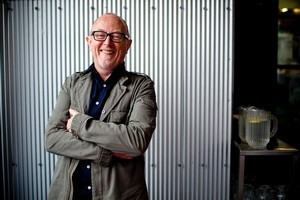 Dave Dobbyn has sworn off alcohol but is addicted to sugar and gets his inspiration from God. And he's got a million stories. Photo / Dean Purcell