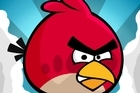 One of the Angry Birds - the most popular free game on iPhones and iPads. Photo / supplied